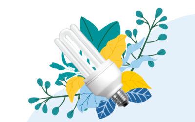 Los consejos más útiles para reducir tu factura de la luz.